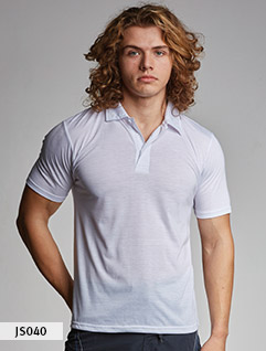 Koszulki polo sublimacyjne